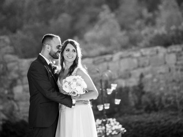 La boda de Ivan y Ana en Altafulla, Tarragona 49