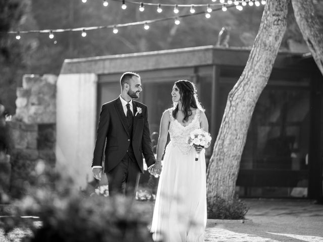 La boda de Ivan y Ana en Altafulla, Tarragona 50