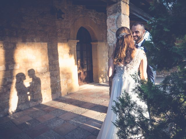 La boda de Ivan y Ana en Altafulla, Tarragona 51