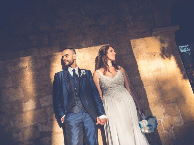 La boda de Ivan y Ana en Altafulla, Tarragona 52