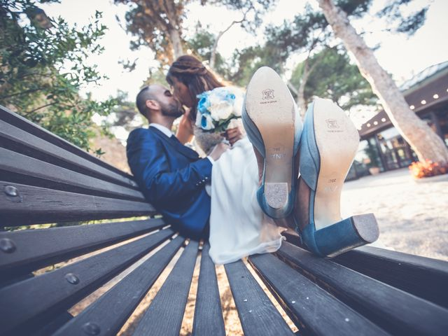 La boda de Ivan y Ana en Altafulla, Tarragona 53