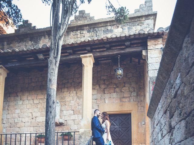 La boda de Ivan y Ana en Altafulla, Tarragona 54