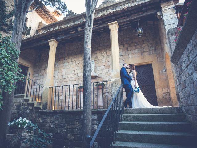 La boda de Ivan y Ana en Altafulla, Tarragona 2