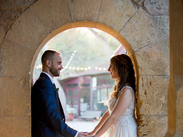 La boda de Ivan y Ana en Altafulla, Tarragona 55