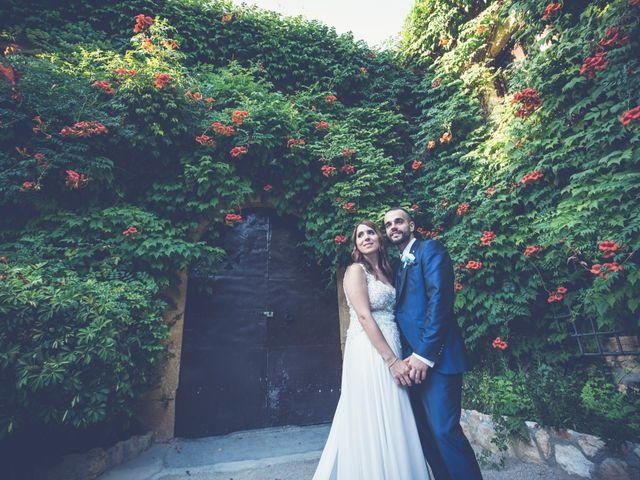 La boda de Ivan y Ana en Altafulla, Tarragona 56