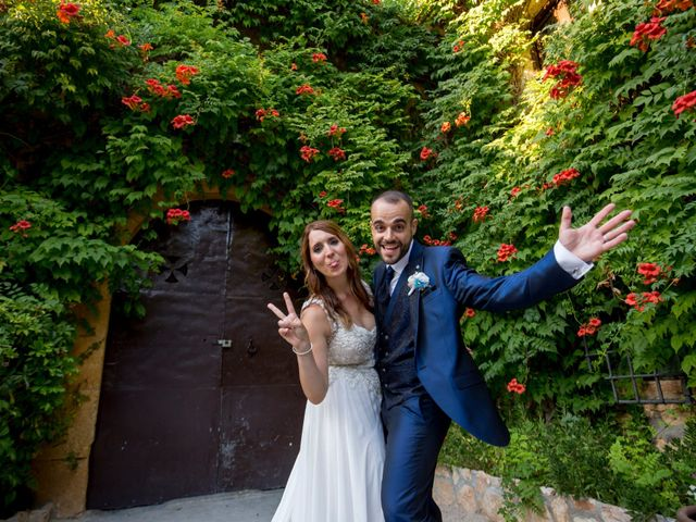 La boda de Ivan y Ana en Altafulla, Tarragona 57