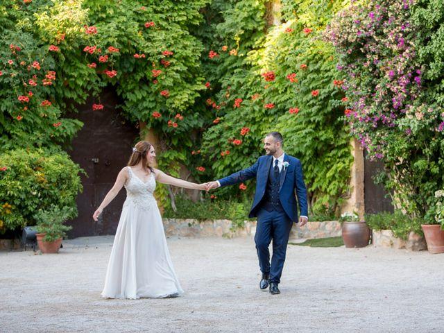 La boda de Ivan y Ana en Altafulla, Tarragona 58