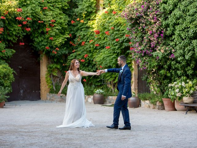 La boda de Ivan y Ana en Altafulla, Tarragona 59