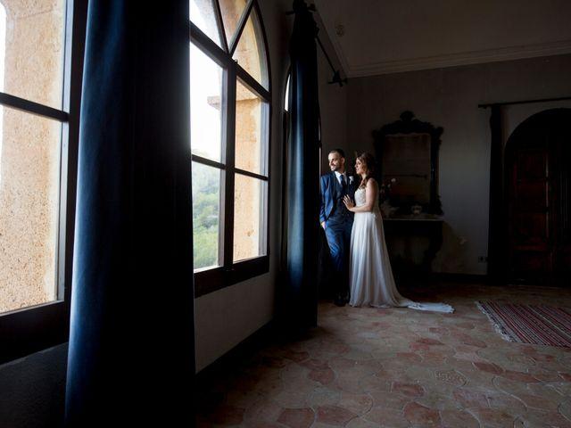 La boda de Ivan y Ana en Altafulla, Tarragona 60