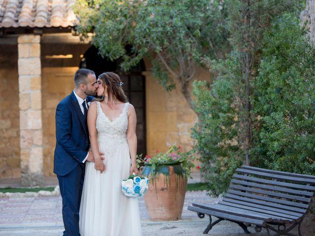 La boda de Ivan y Ana en Altafulla, Tarragona 62