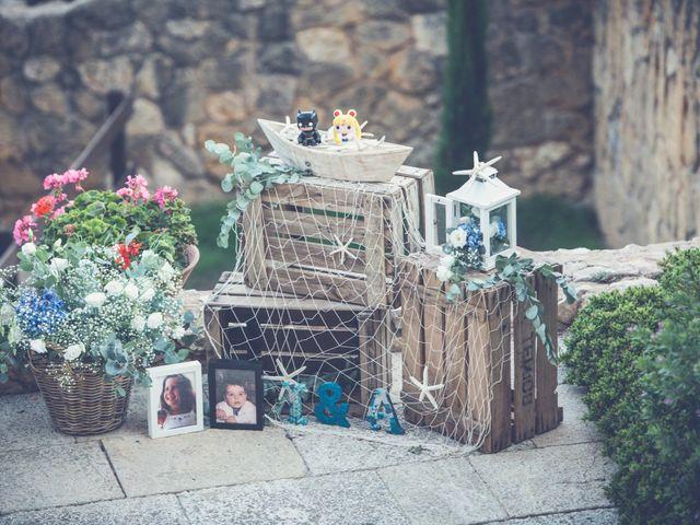 La boda de Ivan y Ana en Altafulla, Tarragona 63