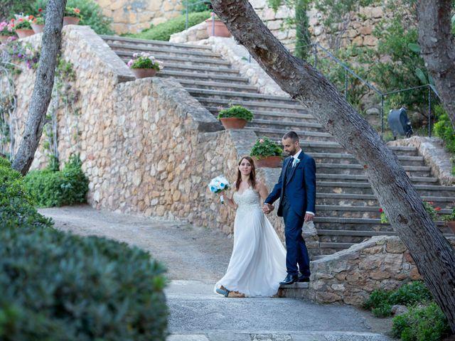 La boda de Ivan y Ana en Altafulla, Tarragona 66
