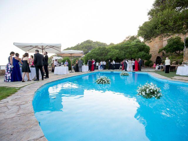 La boda de Ivan y Ana en Altafulla, Tarragona 69