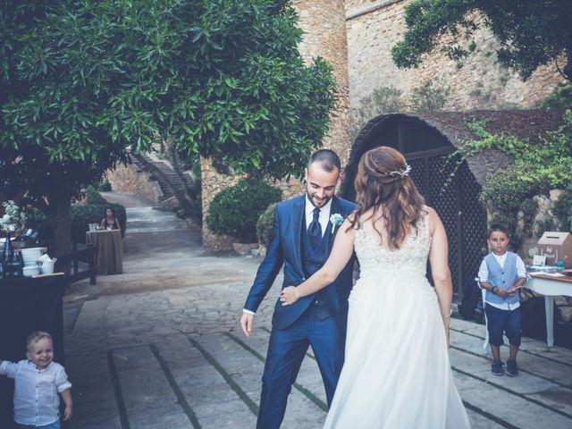 La boda de Ivan y Ana en Altafulla, Tarragona 71