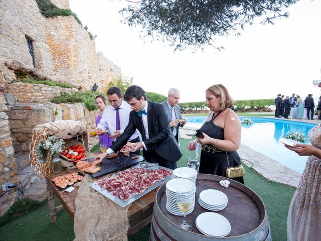 La boda de Ivan y Ana en Altafulla, Tarragona 74