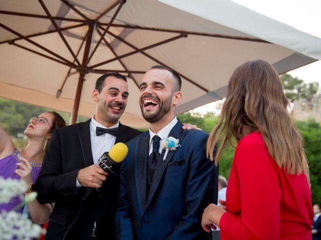 La boda de Ivan y Ana en Altafulla, Tarragona 75