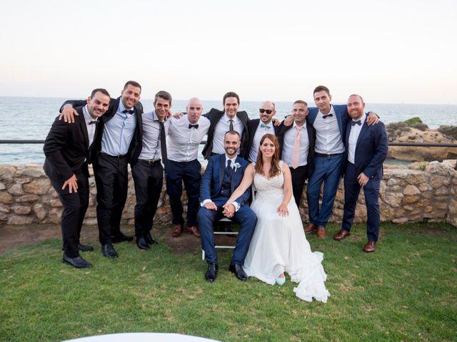 La boda de Ivan y Ana en Altafulla, Tarragona 77