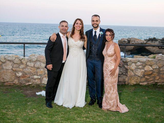 La boda de Ivan y Ana en Altafulla, Tarragona 79