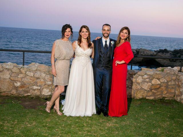 La boda de Ivan y Ana en Altafulla, Tarragona 81