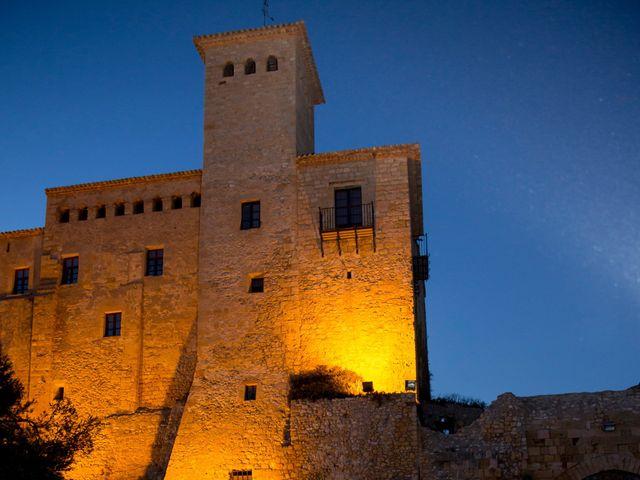 La boda de Ivan y Ana en Altafulla, Tarragona 82
