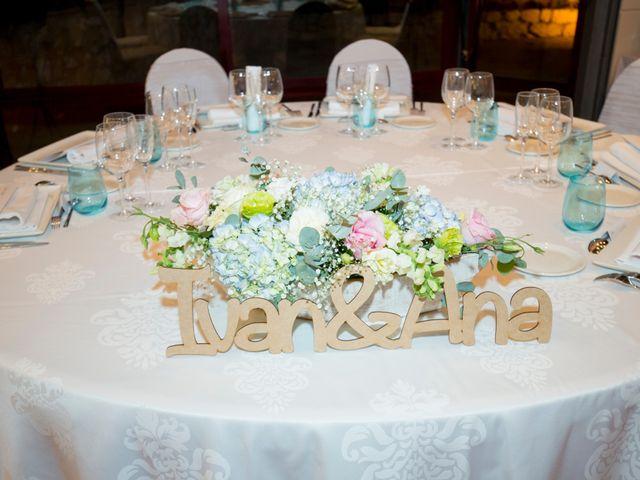 La boda de Ivan y Ana en Altafulla, Tarragona 84