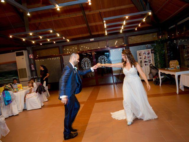 La boda de Ivan y Ana en Altafulla, Tarragona 86