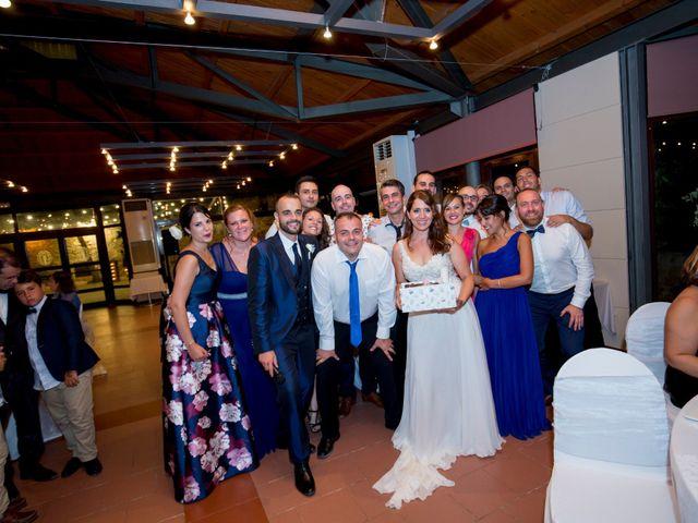 La boda de Ivan y Ana en Altafulla, Tarragona 89