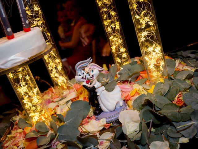 La boda de Ivan y Ana en Altafulla, Tarragona 96