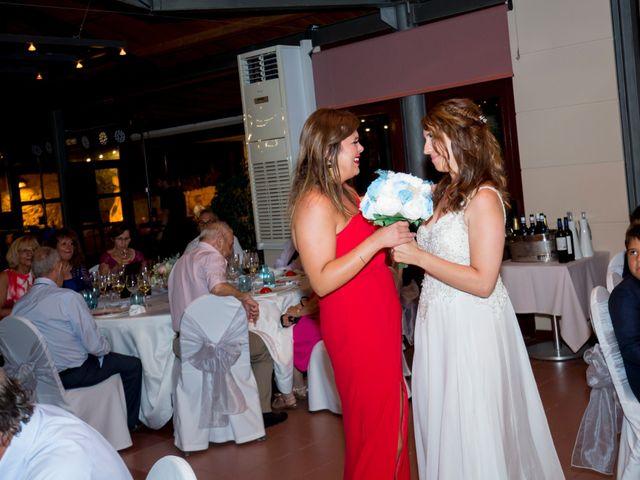 La boda de Ivan y Ana en Altafulla, Tarragona 99