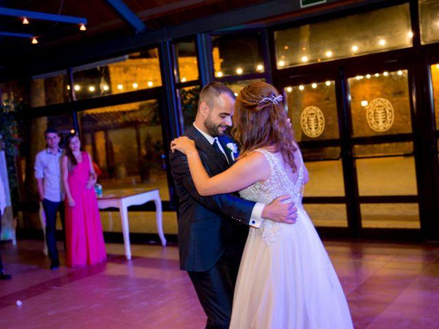 La boda de Ivan y Ana en Altafulla, Tarragona 100