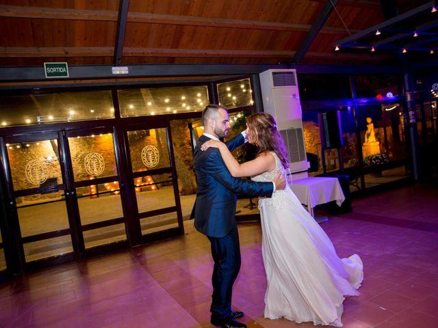 La boda de Ivan y Ana en Altafulla, Tarragona 101