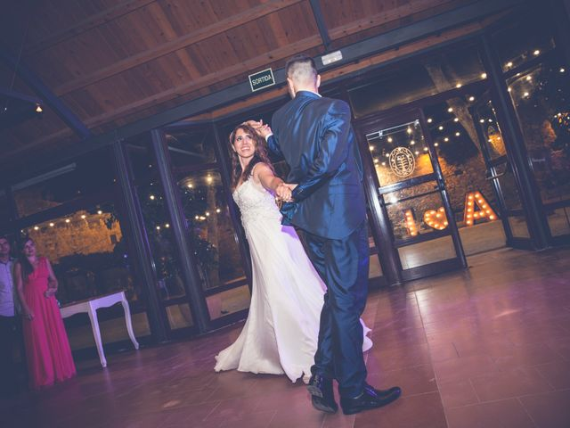 La boda de Ivan y Ana en Altafulla, Tarragona 103