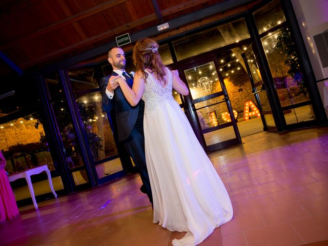 La boda de Ivan y Ana en Altafulla, Tarragona 104