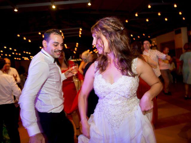 La boda de Ivan y Ana en Altafulla, Tarragona 117