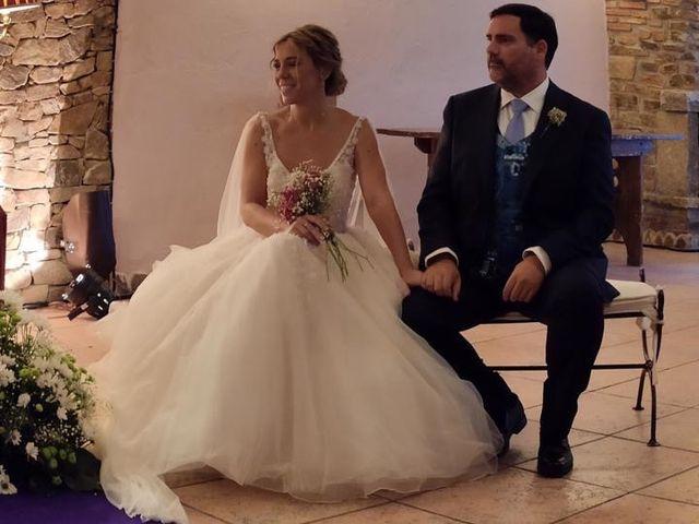 La boda de Germán  y Beatriz  en Madrid, Madrid 7