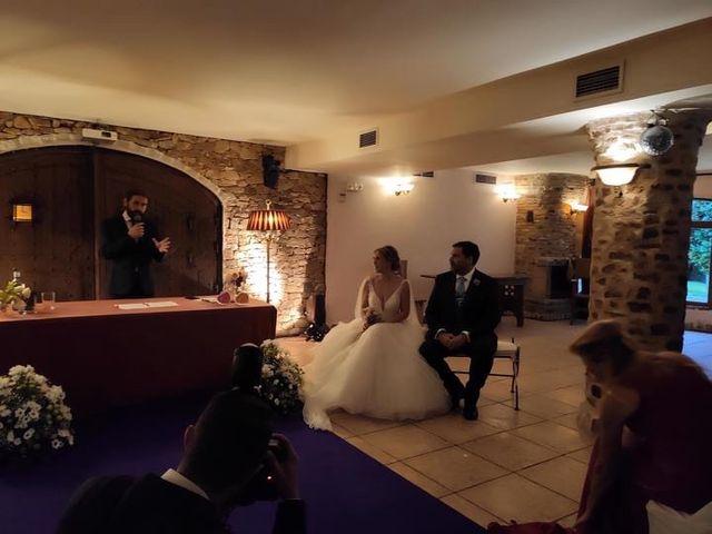 La boda de Germán  y Beatriz  en Madrid, Madrid 9