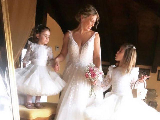 La boda de Germán  y Beatriz  en Madrid, Madrid 1