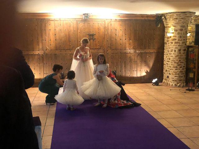 La boda de Germán  y Beatriz  en Madrid, Madrid 12