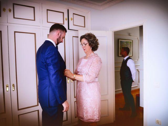 La boda de Adolfo y Mélissa en Valverde De La Vera, Cáceres 22
