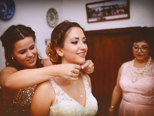La boda de Adolfo y Mélissa en Valverde De La Vera, Cáceres 23