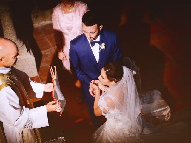 La boda de Adolfo y Mélissa en Valverde De La Vera, Cáceres 28