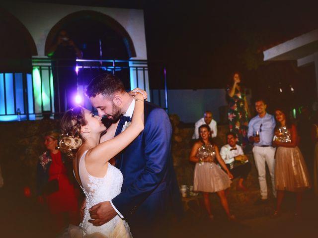 La boda de Adolfo y Mélissa en Valverde De La Vera, Cáceres 68