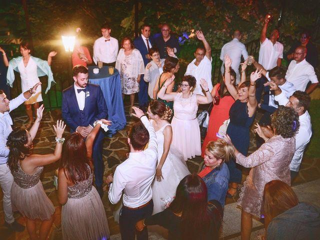 La boda de Adolfo y Mélissa en Valverde De La Vera, Cáceres 70