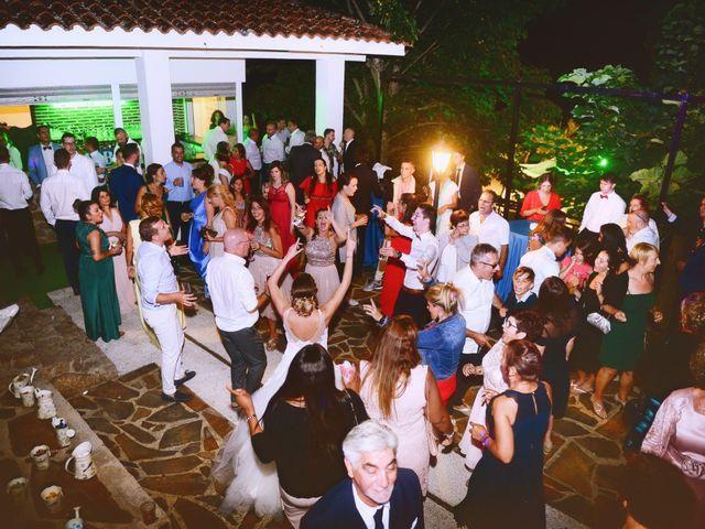 La boda de Adolfo y Mélissa en Valverde De La Vera, Cáceres 72