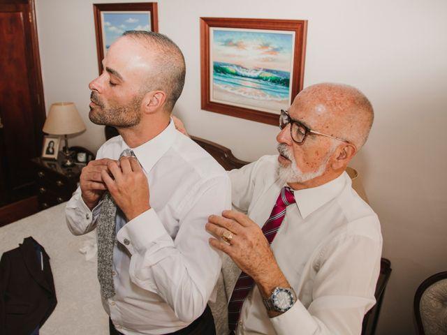 La boda de Dani y Judith en Las Palmas De Gran Canaria, Las Palmas 4