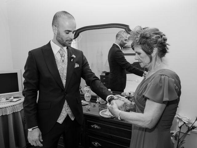 La boda de Dani y Judith en Las Palmas De Gran Canaria, Las Palmas 5