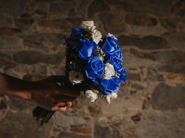 La boda de Dani y Judith en Las Palmas De Gran Canaria, Las Palmas 10
