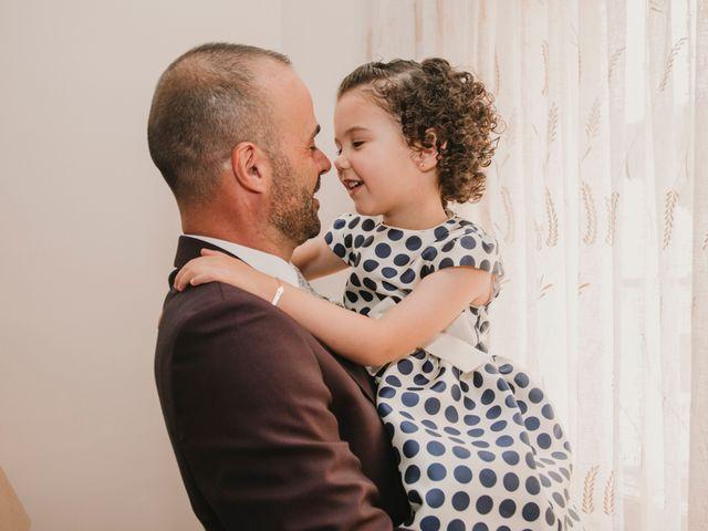 La boda de Dani y Judith en Las Palmas De Gran Canaria, Las Palmas 12