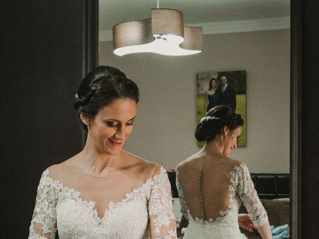 La boda de Dani y Judith en Las Palmas De Gran Canaria, Las Palmas 16