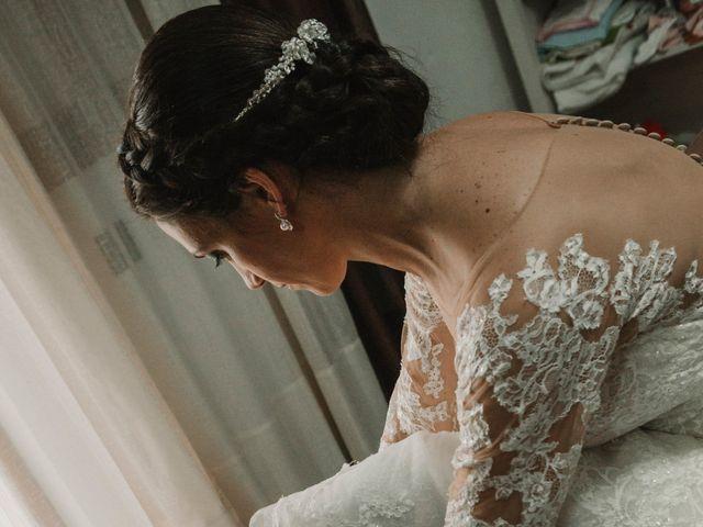 La boda de Dani y Judith en Las Palmas De Gran Canaria, Las Palmas 17